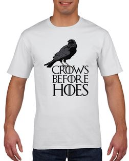 Koszulka męska GRA O TRON GAME OF THRONES L