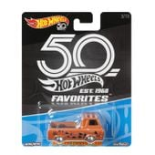 Hot Wheels 50th Anniversary Favorites 60s Ford Econoline Pickup