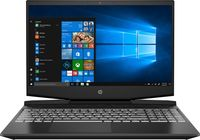 HP Pavilion Gaming 15 FullHD IPS Intel Core i7-9750H 16GB DDR4 256GB SSD NVMe 1TB HDD NVIDIA GeForce GTX 1660 Ti 6GB Win10