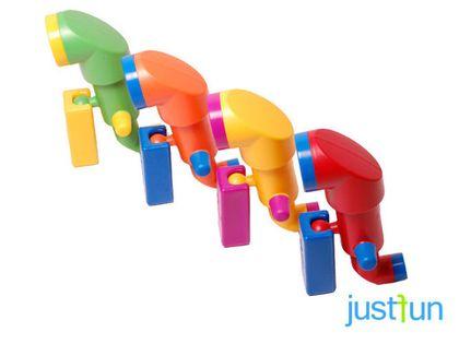 Peryskop na plac zabaw wybór kolorów