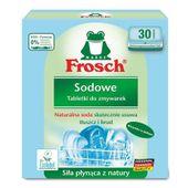 Frosch Sodowe Tabletki Do Zmywarek 30szt