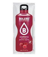 Bolero Classic Instant drink Cranberry (1 saszetka) - 9 g