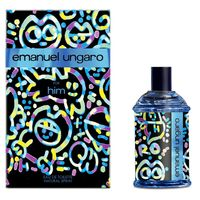 Emanuel Ungaro Mastige For Him Woda Toaletowa Spray 50Ml