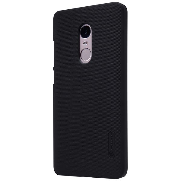Nillkin CASE Xiaomi Redmi Note 4 CZARNY na Arena.pl