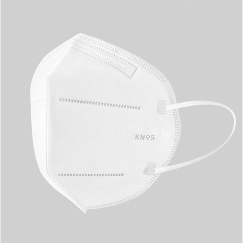 Maska ochronna filtrująca DNW FFP2 NR D N95 KN95 Półmaska filtrująca j na Arena.pl