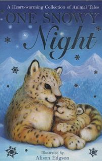 Magical Animal Stories - One Snowy Night