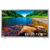 "Smart TV LG 32LK6200 32"" LED Full HD Biały"