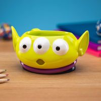 Kubek 3D Alien - Toy Story