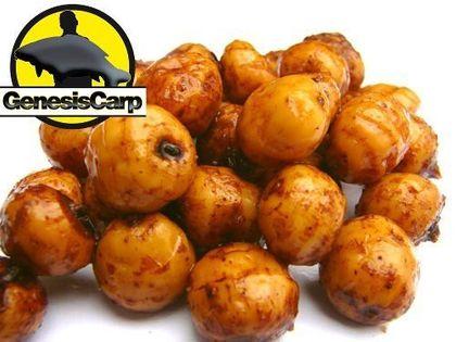 GENESIS CARP Tiger Nuts Krab Banan 1kg