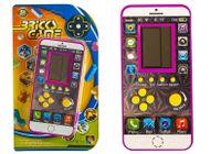 Gra elektroniczna Tetris Komórka Różowa