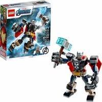 LEGO Super Heroes Opancerzony mech Thora 76169