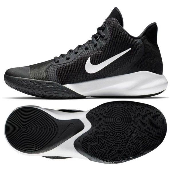 Buty do koszykówki Nike Precision Iii M r.45,5