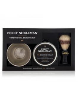 Percy Nobleman Zestaw do golenia