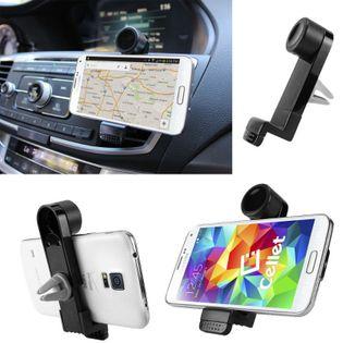 AP7A Uchwyt samochodowy GSM w kratkę uniwersalny