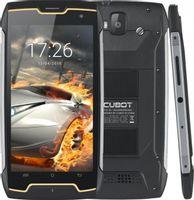 Smartfon Cubot King Kong 16GB Dual SIM Czarny