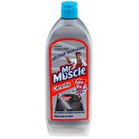 Mr Muscle mleczko do czyszczenia płyt ceramicznych 200 ml