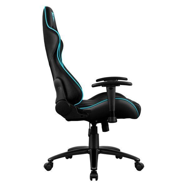 Fotel dla Graczy Tacens RC3HEXC Niebieski zdjęcie 6