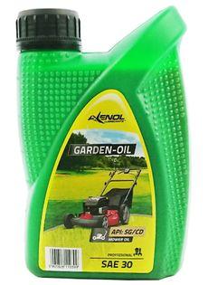 Olej do kosiarki GARDEN-OIL 4T SAE-30 (600 ml)