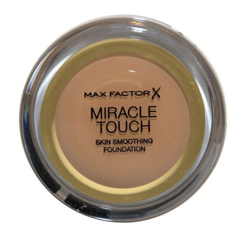 Max Factor Miracle Touch Podkład 11,5g 55 Blushing Beige na Arena.pl