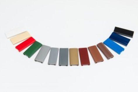 Listwa Poręczowa PVC 35 x 8 mm