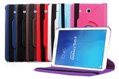 etui pokrowiec do Samsung Galaxy Tab E 9.6 T560 T561 T565 szkło rysik zdjęcie 10