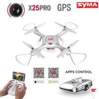 DRON SYMA X25PRO X25 PRO GPS FOLLOW ME FPV, DOBRLANDIA, 20_1519, DOBRLANDIA, DOBRLANDIA.PL
