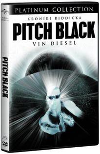 Pitch Black Platinum Collection