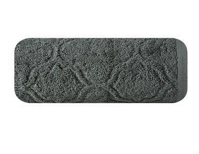 Lumarko Ręcznik DOMI 50x90cm 04/grafitowy