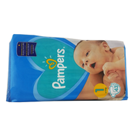 Pieluchy Pampers Newborn 1 43szt.