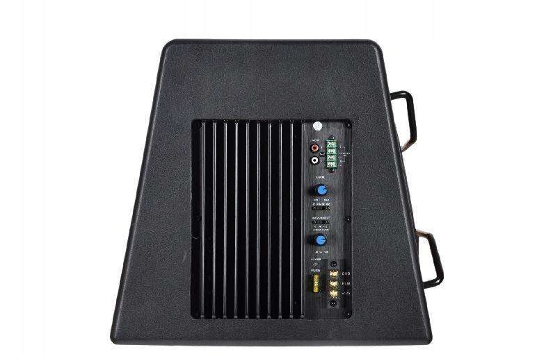 SUBWOOFER Boombox PEIYING aktywny PY-BB300X 500W na Arena.pl