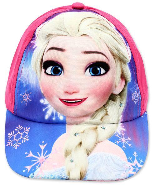 Czapka z daszkiem Kraina Lodu Frozen 52 zdjęcie 1