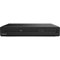 Odtwarzacz DVD Philips TAEP200 Czarny