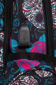 Plecak szkolny CoolPack Break 30 l, Skull&Roses B24049 zdjęcie 5