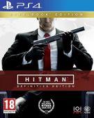 Cenega Gra PS4 Hitman Definitive Edition