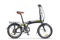 Rower elektryczny EcoBike TOURISM 20 SO19JF1019 z baterią 7,8 LG 0U8B9653233600089
