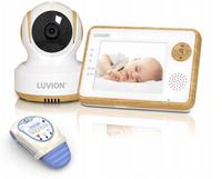 "Videoniania z kamerą Luvion Essential 3,5"" LTD + monitor Snuza Hero MD"