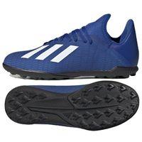 Buty piłkarskie adidas X 19.3 Tf Jr r.38 2/3