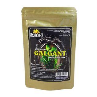 Proherbis Galgant 50 G Przyprawa