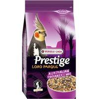 VL-Australian Parakeet Loro Parque Mix Pokarm Dla Średnich Australijskich Papug 1 KG
