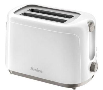 Toster Amica 750W 2 tosty Biały TD 1013