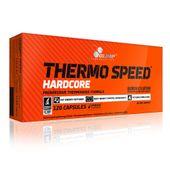 Olimp Thermo Speed Hardcore 120 caps