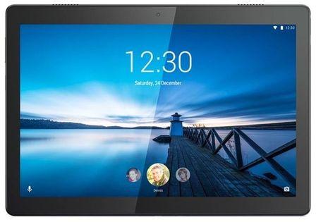 "Tablet Lenovo Tab M10 32 Gb Lte Czarny 10.1"""