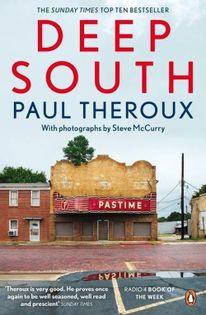 Deep South Theroux Paul