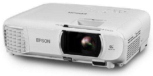 Projektor Lcd Epson Eh-Tw750 1080P 3400 Ansi 16000:1
