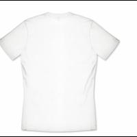 ARENA KOSZULKA MAN T-SHIRT TEAM ICONS WHITE-WHITE-BLACK ROZMIAR S