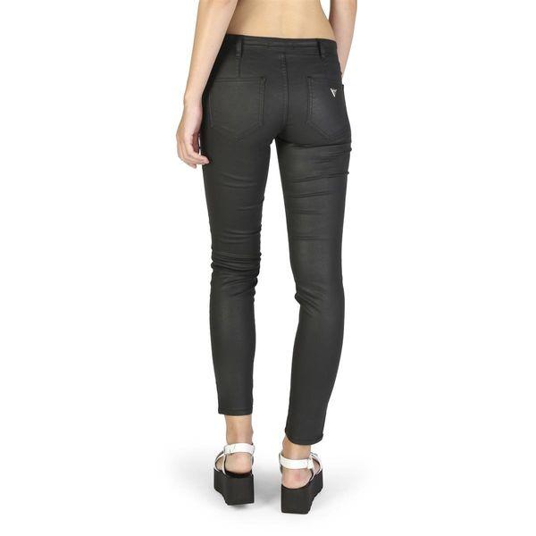 b1081737808c8 ... Guess damskie spodnie jeansy czarny 26 zdjęcie 4