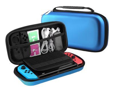 etui wzmocnione do konsoli Nintendo Switch + szkło hartowane 9H
