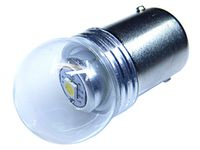 żarówka LED Ba15s P21W uniwersalna np. dzienne DRL 12v 24v jakość