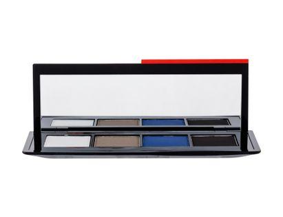 Shiseido Essentialist Eye Palette Cienie do powiek 5,2g 04 Kaigan Street Waters