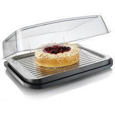 Chłodząca taca grillowa / piknikowa z wkładem chłodzącym TOMORROW'S KITCHEN Cool Plate zdjęcie 1